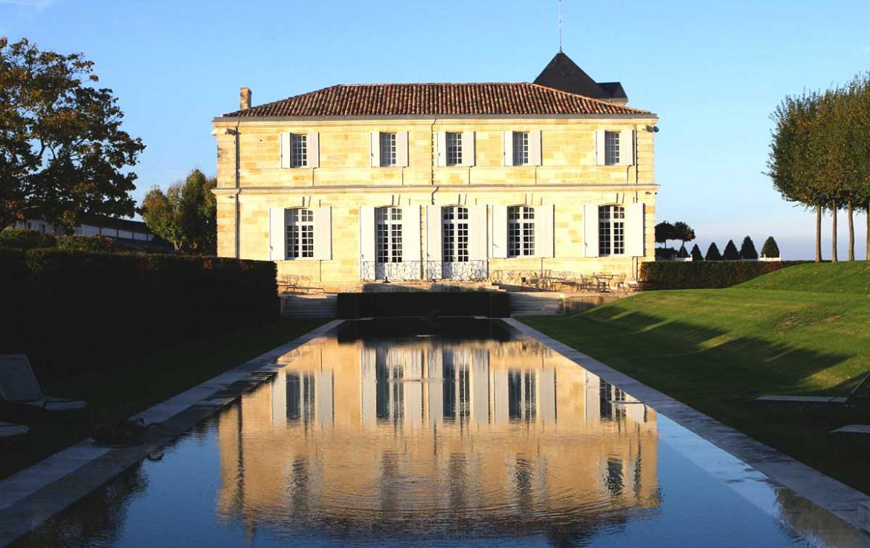 Golf-Expedition-Golf-reizen-Frankrijk-Regio-Aquitaine-Chateau-Du-Tertre-Depuis-Orangerie