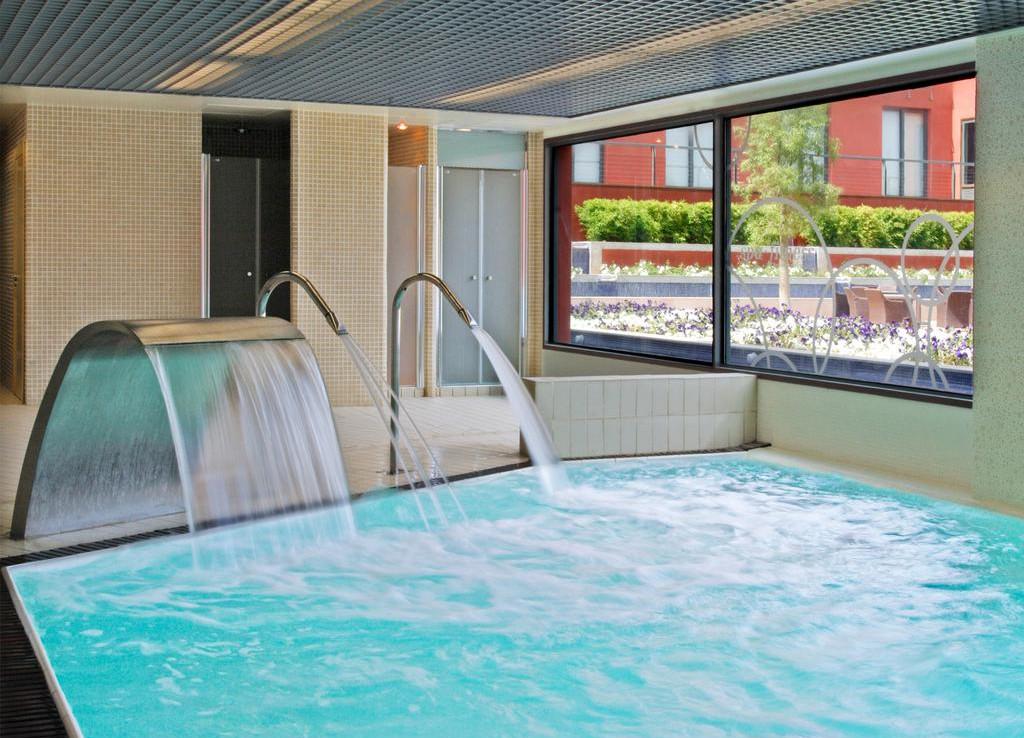 Golf-Expedition-Golf-reizen-Spanje-Regio-Barcelona-Hotel-Barcelona-Golf-Pool
