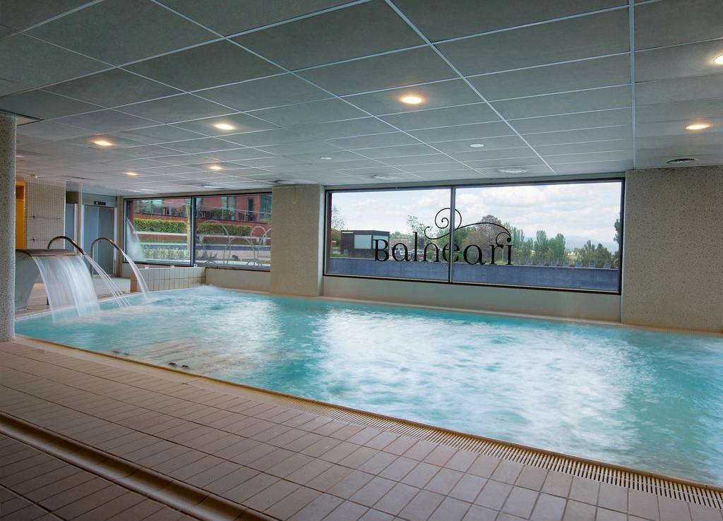 Golf-Expedition-Golf-reizen-Spanje-Regio-Barcelona-Hotel-Barcelona-Golf-indoor-swimming-pool