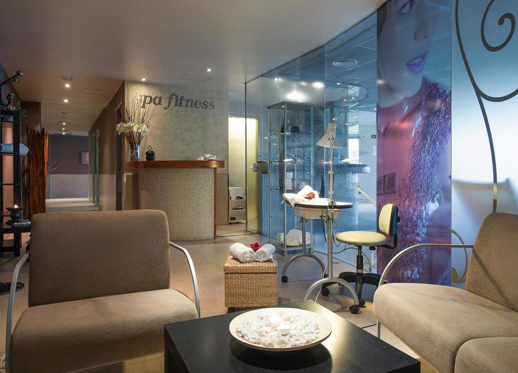 Golf-Expedition-Golf-reizen-Spanje-Regio-Barcelona-Hotel-Barcelona-Golf-lobby