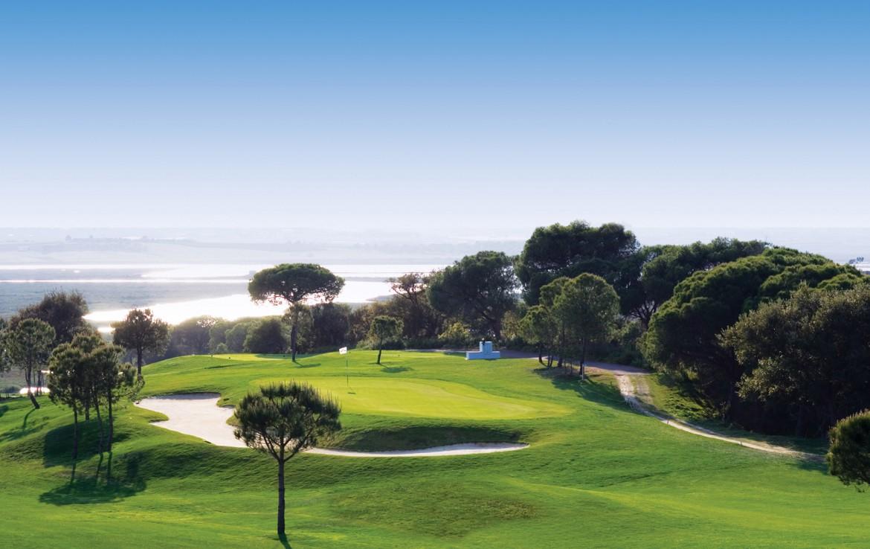 Golf-Expedition-Golf-reizen-Spanje-Regio-Barcelona-Precise-Golf-Resort-El-Rompido-golf-hole-2