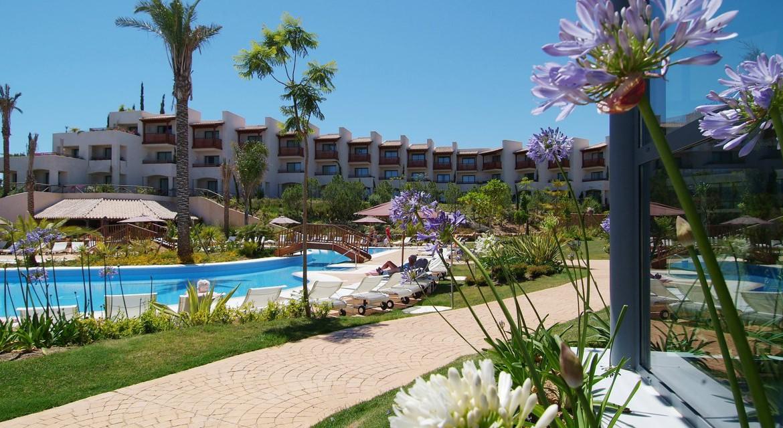 Golf-Expedition-Golf-reizen-Spanje-Regio-Barcelona-Precise-Golf-Resort-El-Rompido-pool-2