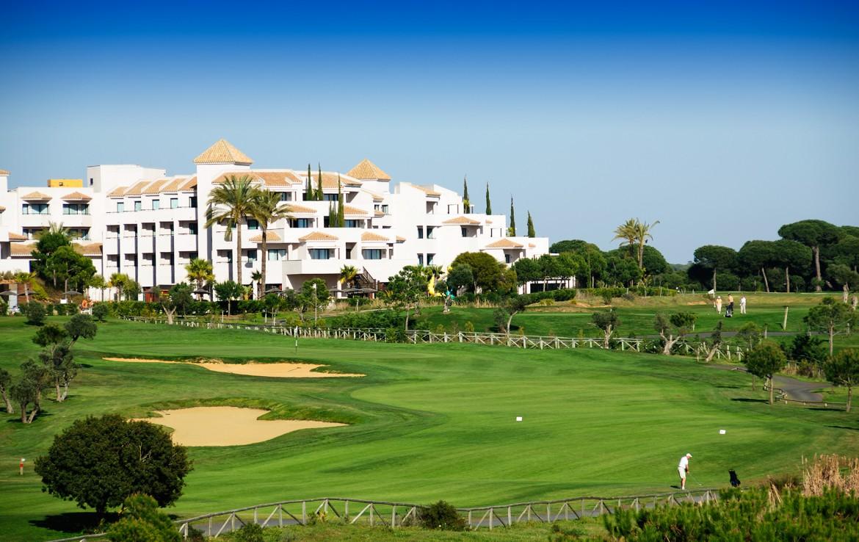 Golf-Expedition-Golf-reizen-Spanje-Regio-Barcelona-Precise-Golf-Resort-El-Rompido-resort-view