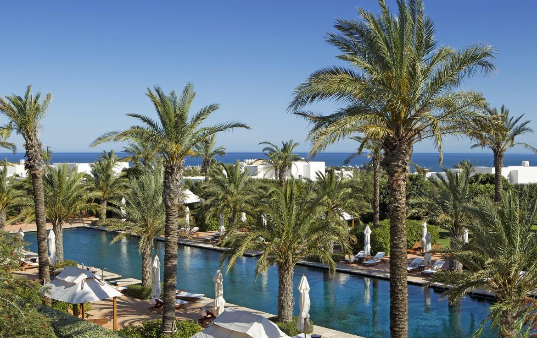 Golf-Expedition-Golf-reizen-Spanje-Regio-Malaga-Finca-Cortesin-Hotel-Golf-&-Spa-pool
