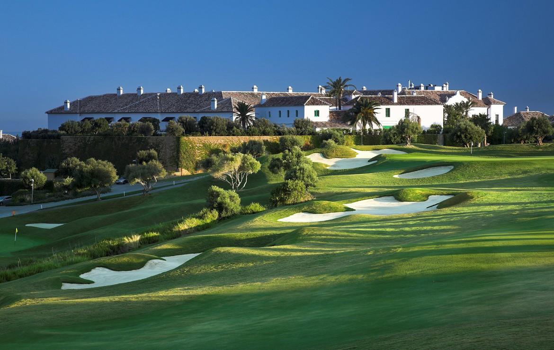 Golf-Expedition-Golf-reizen-Spanje-Regio-Malaga-Finca-Cortesin-Hotel-Golf-&-Spa-resort-overview