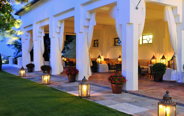 Golf-Expedition-Golf-reizen-Spanje-Regio-Malaga-Finca-Cortesin-Hotel-Golf-&-Spa-terrace
