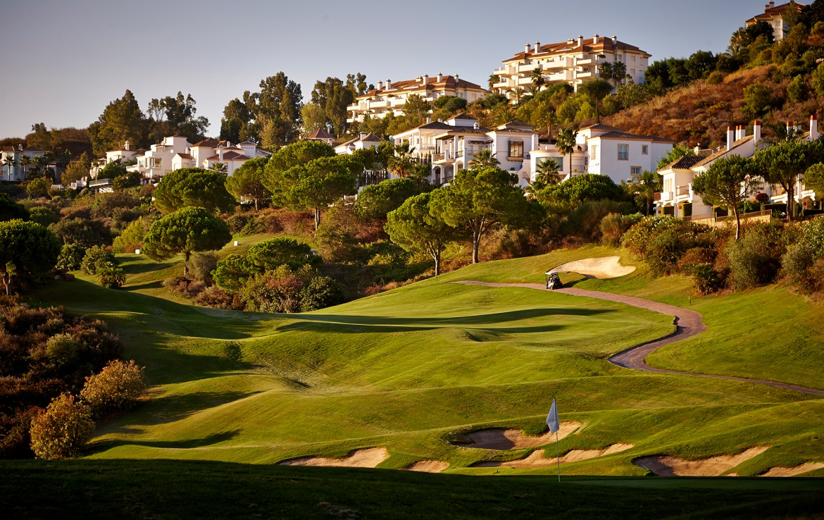 Golf-Expedition-Golf-reizen-Spanje-Regio-Malaga-La-Cala-Resort-golf-course-resort
