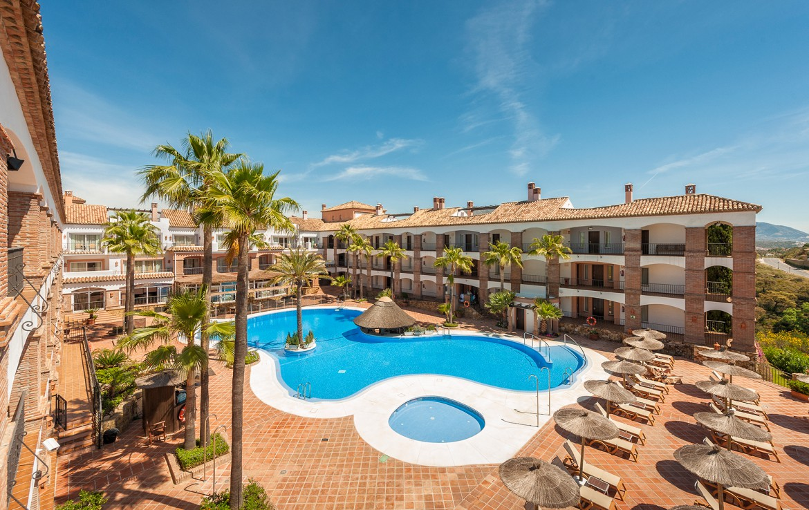 Golf-Expedition-Golf-reizen-Spanje-Regio-Malaga-La-Cala-Resort-hotel-pool-2