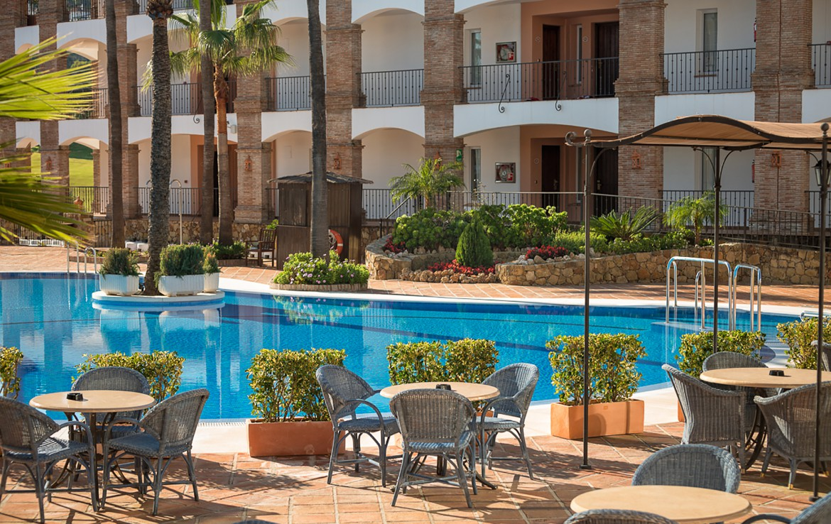 Golf-Expedition-Golf-reizen-Spanje-Regio-Malaga-La-Cala-Resort-pool
