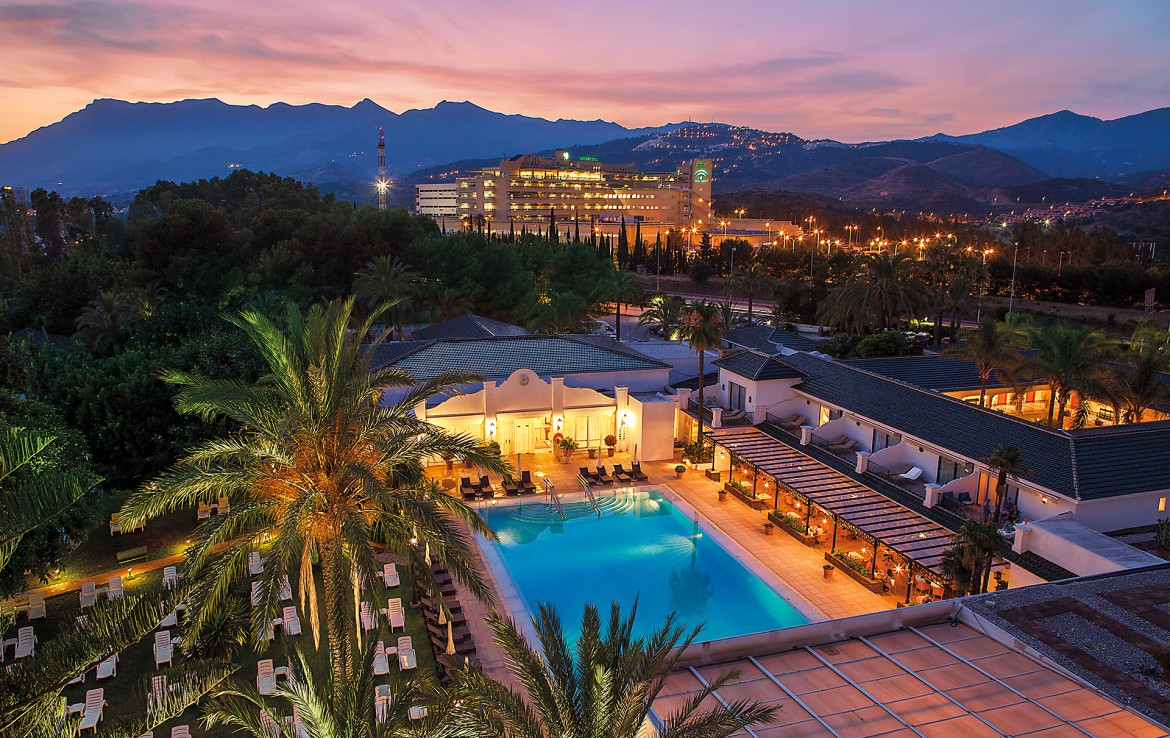 Golf-Expedition-Golf-reizen-Spanje-Regio-Malaga-Los-Monteros-Spa-&-Golf-Resort-overview