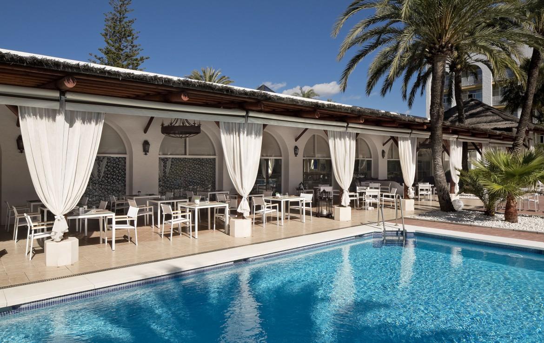 Golf-Expedition-Golf-reizen-Spanje-Regio-Malaga-Melia-Marbella-banus-Terrace