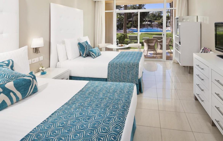 Golf-Expedition-Golf-reizen-Spanje-Regio-Malaga-Melia-Marbella-banus-double-bedroom