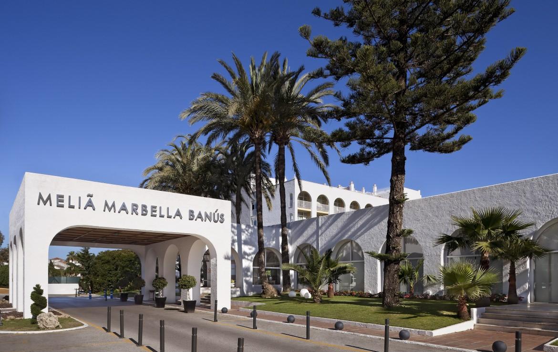 Golf-Expedition-Golf-reizen-Spanje-Regio-Malaga-Melia-Marbella-banus-entrance