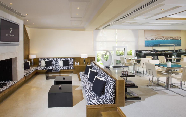 Golf-Expedition-Golf-reizen-Spanje-Regio-Malaga-Melia-Marbella-banus-the-level-lounge
