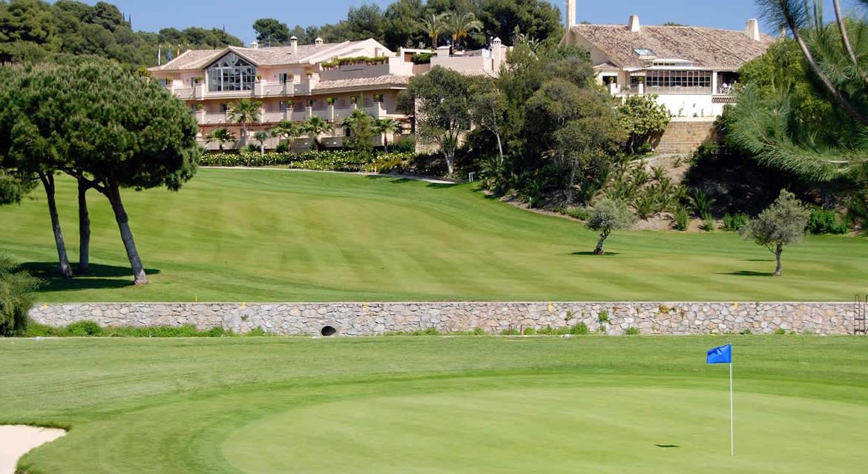 Golf-Expedition-Golf-reizen-Spanje-Regio-Malaga-Rio-Real-Golf-&-Hotel-Golf-course-hole-2