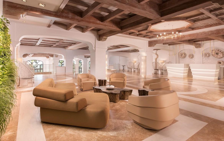 Golf-Expedition-Golf-reizen-Spanje-Regio-Malaga-The-Westin-La-Quinta-Golf-Resort-&-Spa-lobby