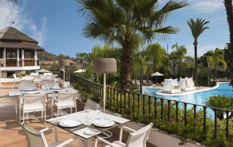 Golf-Expedition-Golf-reizen-Spanje-Regio-Malaga-The-Westin-La-Quinta-Golf-Resort-&-Spa-restaurant-terrace