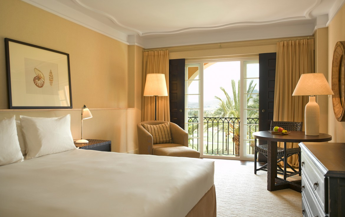 Golf-Expedition-Golf-reizen-Spanje-Regio-Valencia-Hotel-La-Manga-Club-bedroom-2