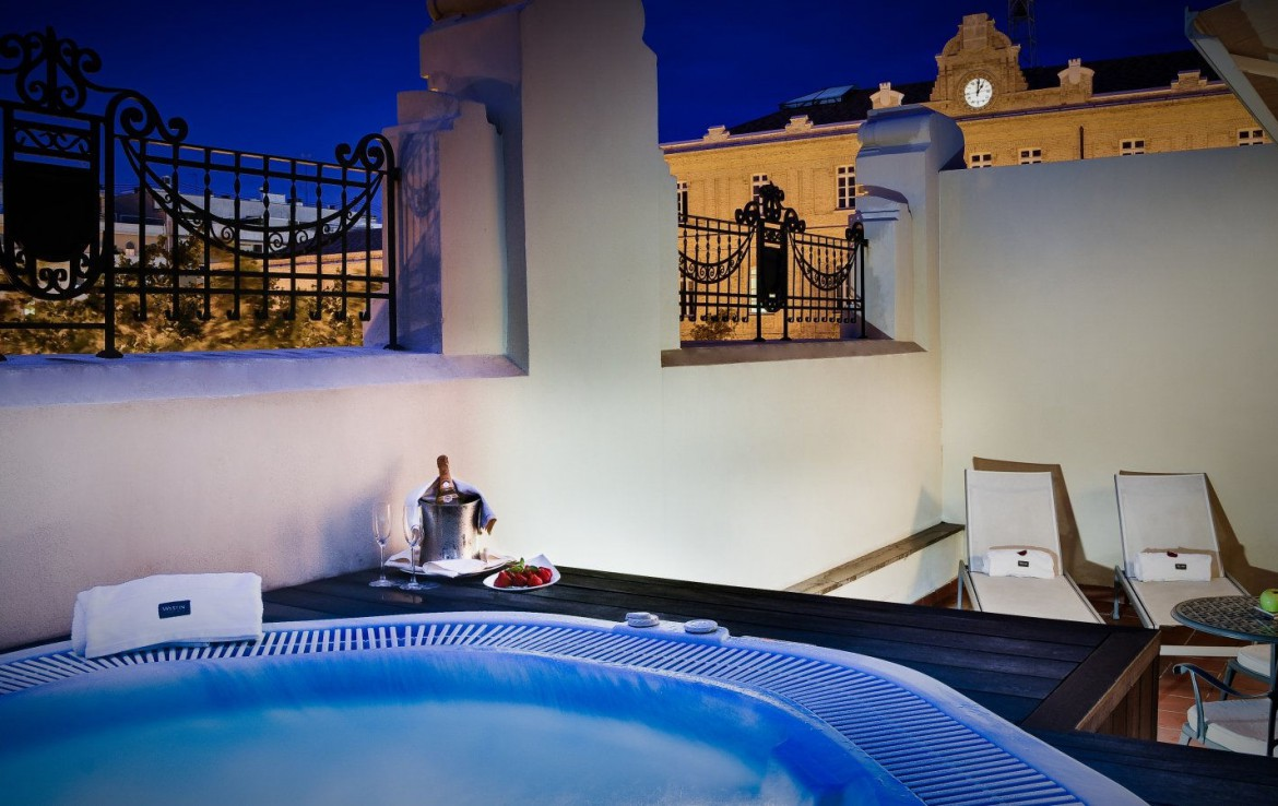 Golf-Expedition-Golf-reizen-Spanje-Regio-Valencia-The-Westin-Valencia-jacuzzi