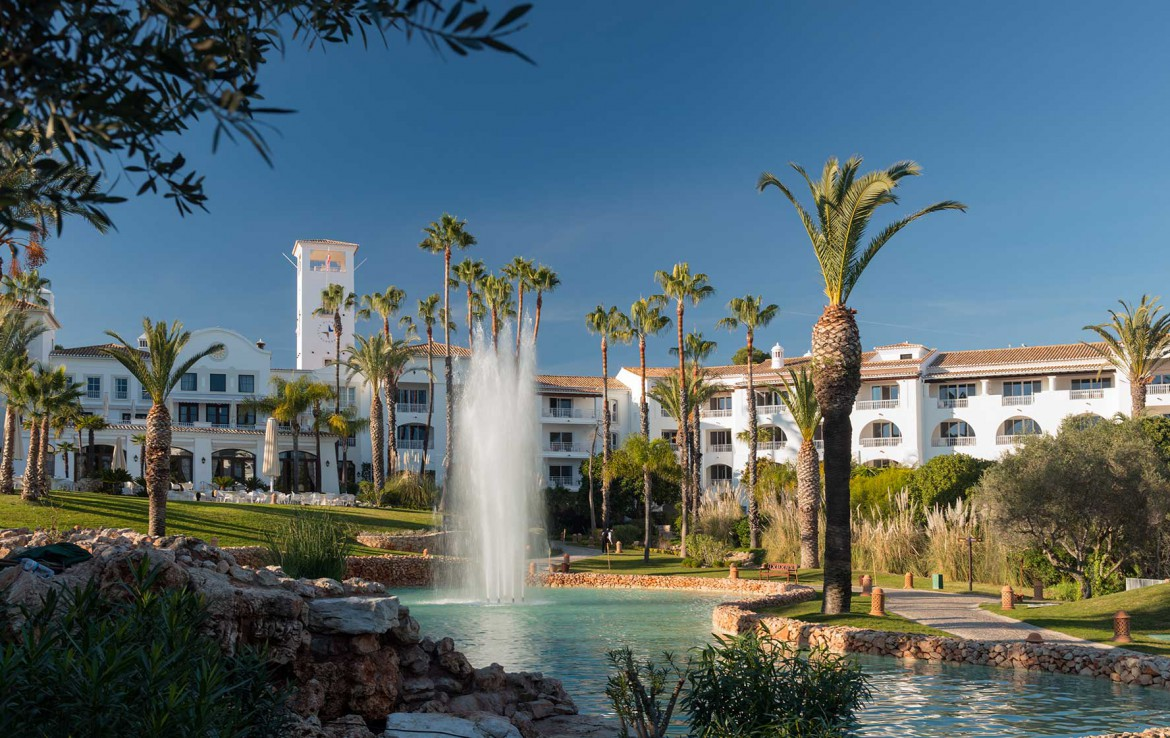 Golf-Expedition-Golf-reizen-portugal-Regio-Algarve-Vita-Vila-Parc-fountain