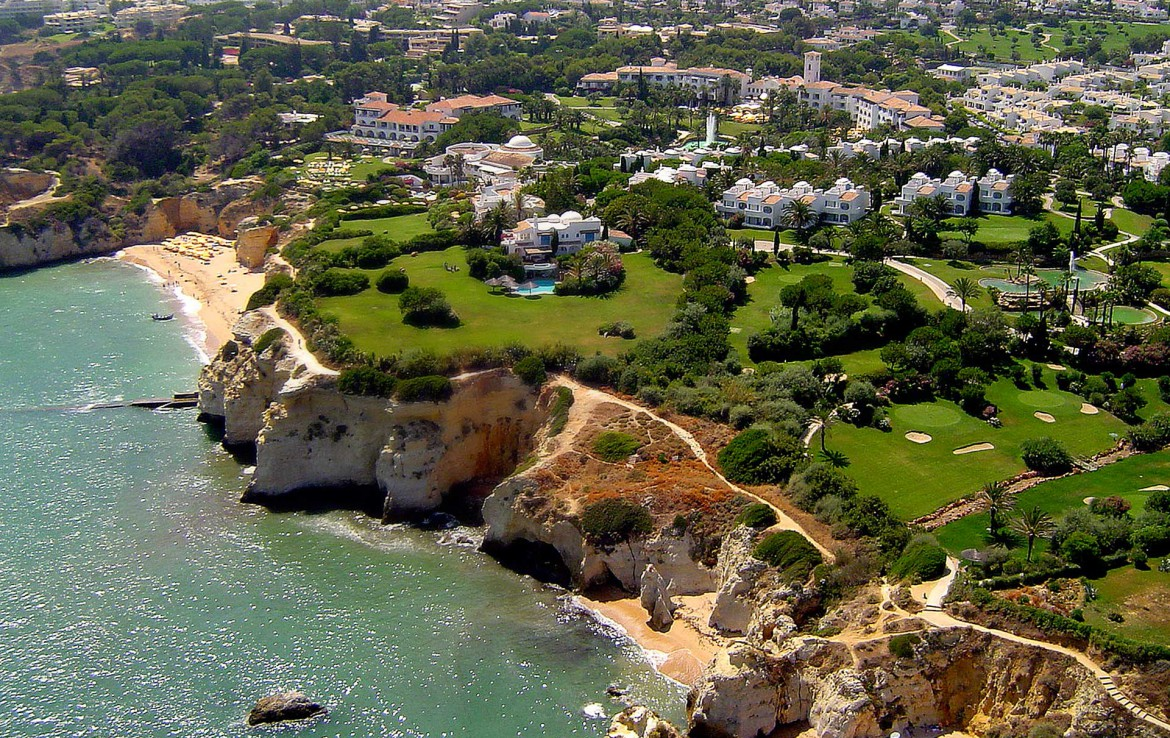 Golf-Expedition-Golf-reizen-portugal-Regio-Algarve-Vita-Vila-Parc-overview