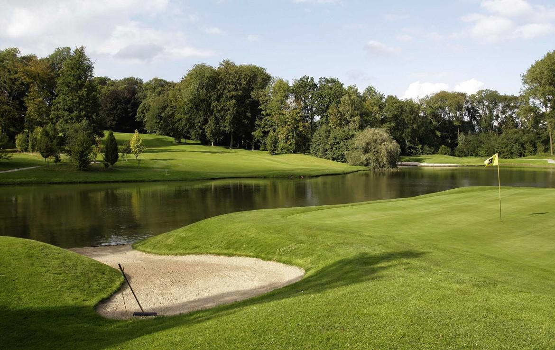 Golf-Expedition-Golfreizen-België-brussel-Martins-Grand-Hotel-Waterloo-Golfbaan
