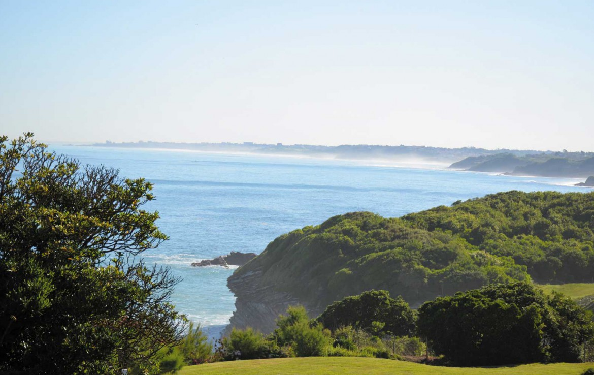 Golf-Reizen-Golf-Expedition-Frankrijk-Regio-Aquitaine-La-Reserve-Saint-Jean-de-Luz-cliffs-view