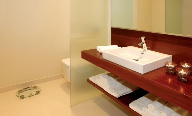 Golf-expedition-golfreizen-golfresort-Amendoeira-Appartment-bathroom-1