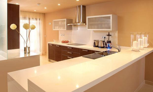 Golf-expedition-golfreizen-golfresort-Amendoeira-Appartment-kitchen-2