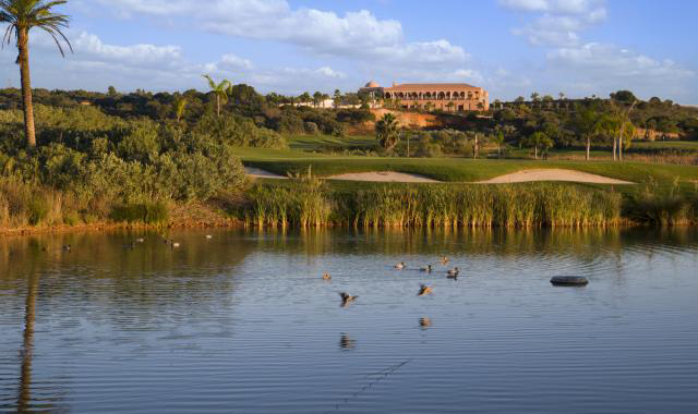 Golf-expedition-golfreizen-golfresort-Amendoeira-Meer
