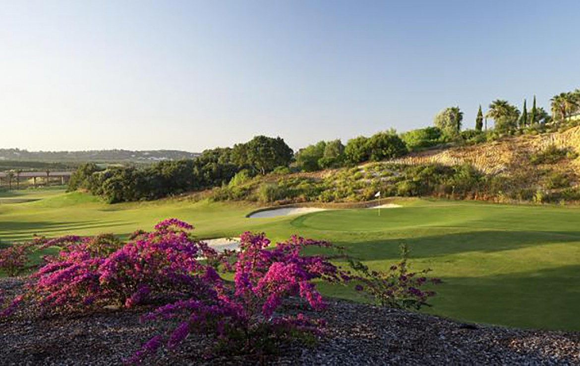 Golf-expedition-golfreizen-golfresort-Amendoeira-Villa-golf-course-hole-7