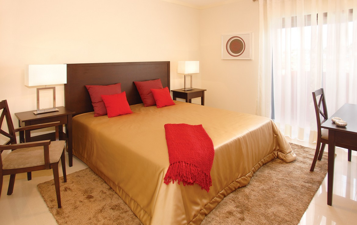Golf-expedition-golfreizen-golfresort-Amendoeira-bedroom-apartment-1