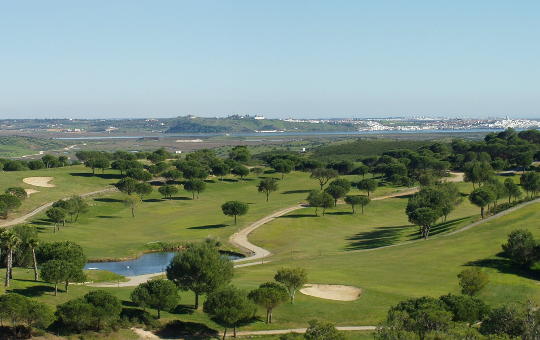 Golf-expedition-golfreizen-golfresort-Castro-Marin-Golfe-&-Country-Club-general-view