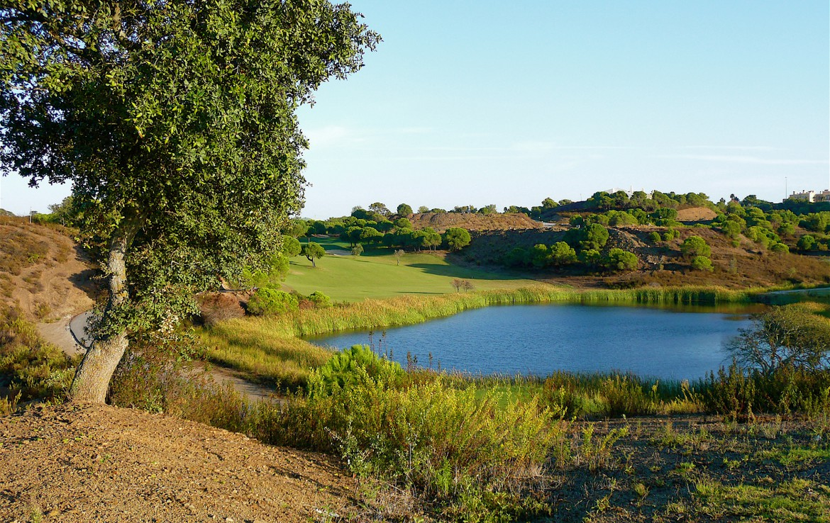 Golf-expedition-golfreizen-golfresort-Castro-Marin-Golfe-&-Country-Club-surrounding-nature