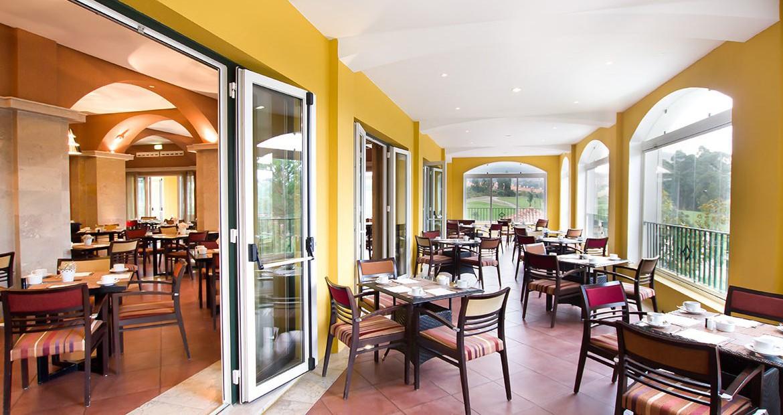 Golf-expedition-golfreizen-golfresort-Dolce-CampoReal-Lisboa-resort-restaurant-1