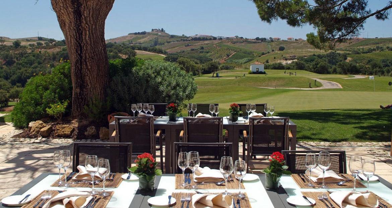 Golf-expedition-golfreizen-golfresort-Dolce-CampoReal-Lisboa-resort-restaurant-3