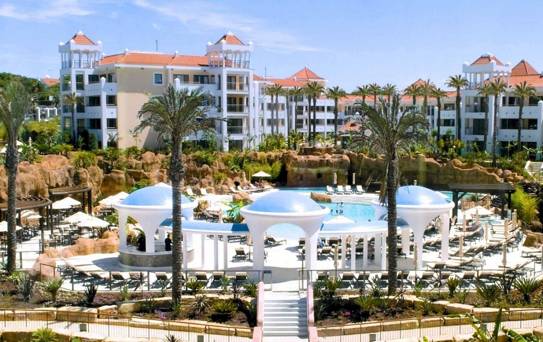 Golf-expedition-golfreizen-golfresort-Hilton-Vilamoura-As-Casatas-Golf-Resort-&-Spa-resort-overview-2