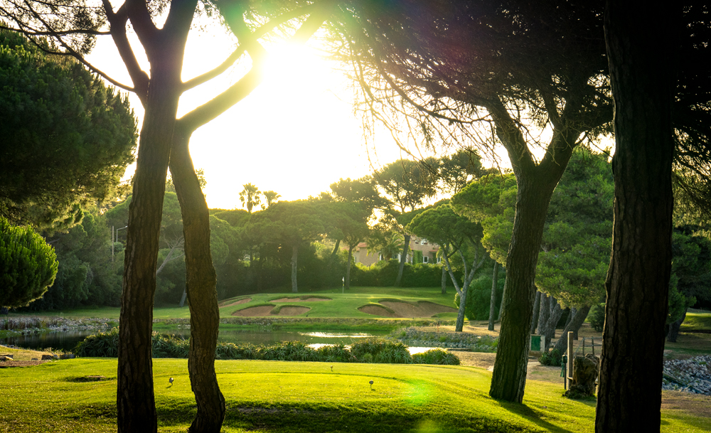 Golf-expedition-golfreizen-golfresort-Hotel-Quinta-de-Marinha-Resort-golfbaan-hole-4