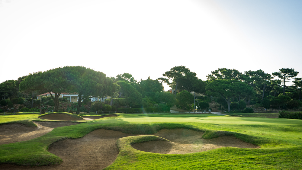 Golf-expedition-golfreizen-golfresort-Hotel-Quinta-de-Marinha-Resort-golfbaan-hole-5