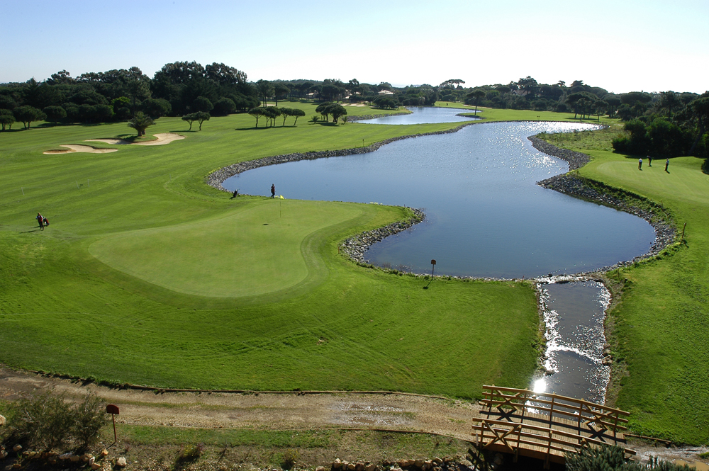 Golf-expedition-golfreizen-golfresort-Hotel-Quinta-de-Marinha-Resort-golfbaan-hole-6