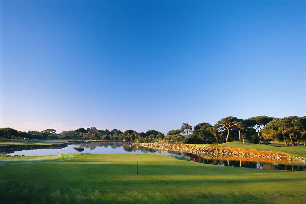 Golf-expedition-golfreizen-golfresort-Hotel-Quinta-de-Marinha-Resort-golfbaan-hole-7