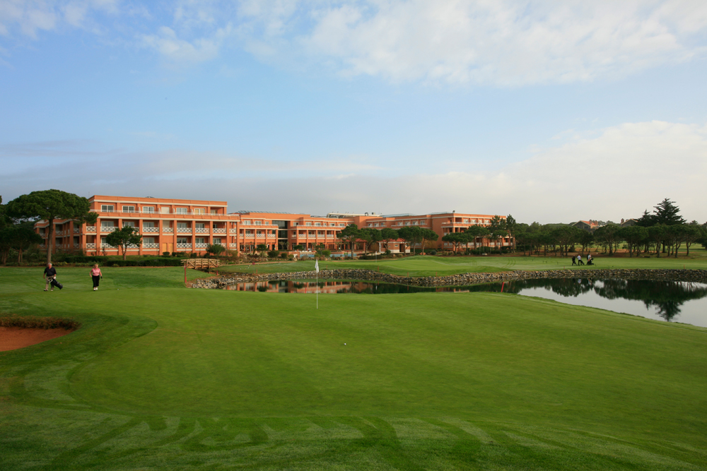 Golf-expedition-golfreizen-golfresort-Hotel-Quinta-de-Marinha-Resort-overview-golfbaan-hole-1