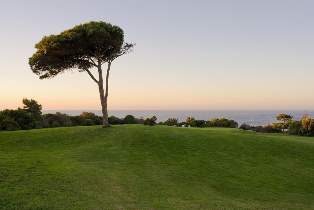 Golf-expedition-golfreizen-golfresort-Hotel-Quinta-de-Marinha-Resort-sunset-view