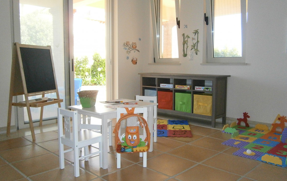 Golf-expedition-golfreizen-golfresort-Monte-Rel-Golf-And-Country-Club-appartement-children-playcorner
