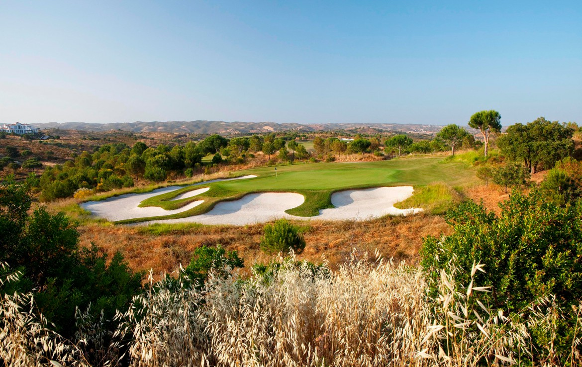 Golf-expedition-golfreizen-golfresort-Monte-Rel-Golf-And-Country-Club-golfbaan-hole-4