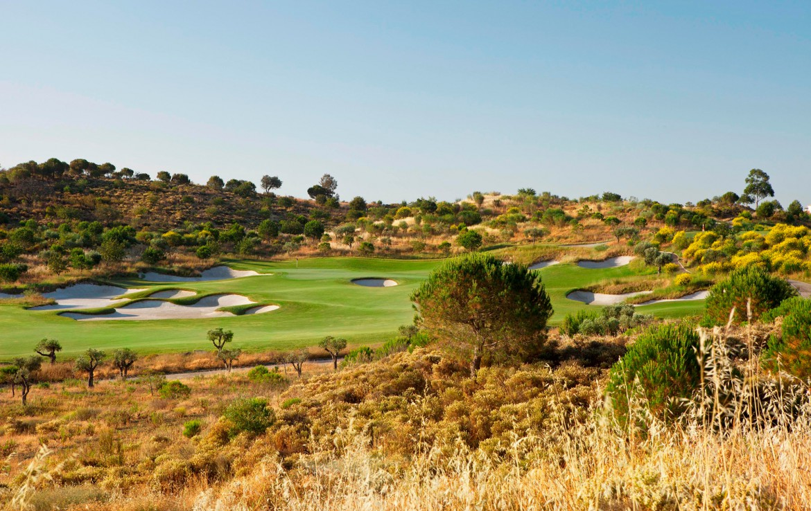 Golf-expedition-golfreizen-golfresort-Monte-Rel-Golf-And-Country-Club-golfbaan-hole-6