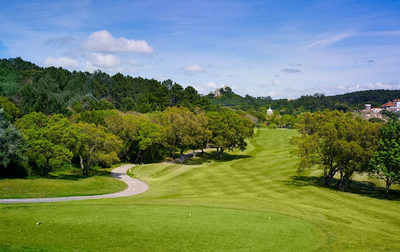 Golf-expedition-golfreizen-golfresort-Penha-Longa-Resort-golfbaan-hole-2