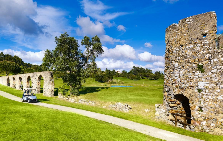 Golf-expedition-golfreizen-golfresort-Penha-Longa-Resort-golfbaan-hole-5