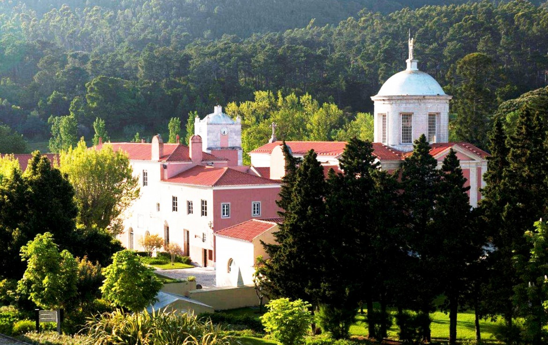 Golf-expedition-golfreizen-golfresort-Penha-Longa-Resort-monastery