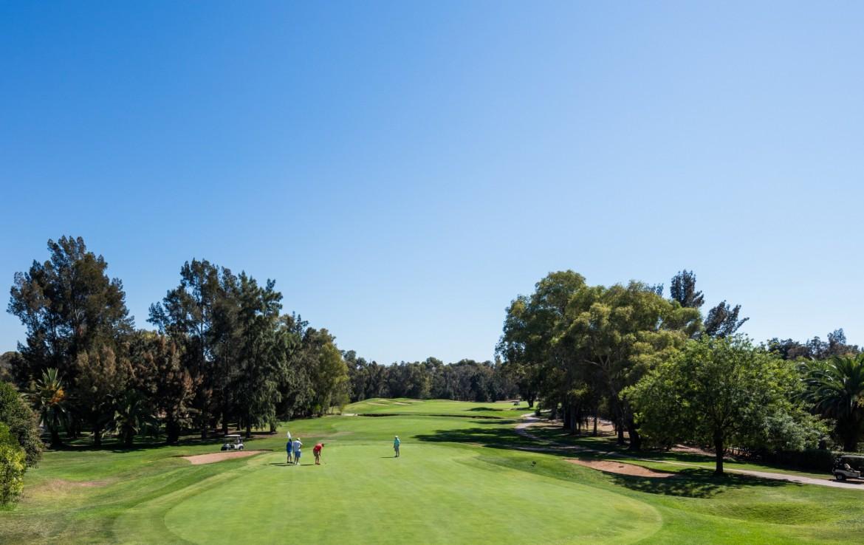 Golf-expedition-golfreizen-golfresort-Penina-hotel-&-Golf-Resort-golfbaan-hole-1